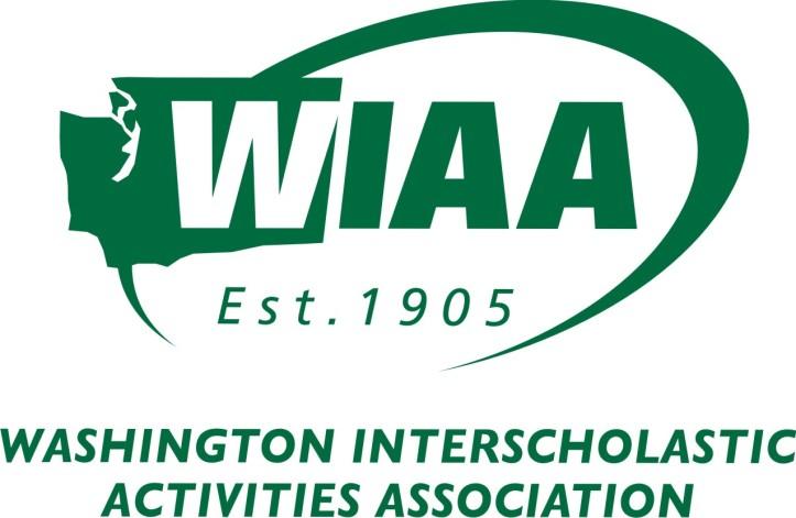 WIAA Official Logo