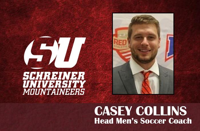 Casey Announcement