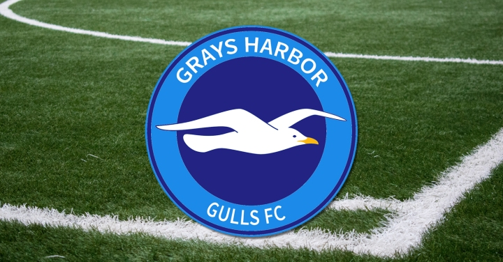 Tryouts announced for Grays Harbor Gulls soccer team – KXRO