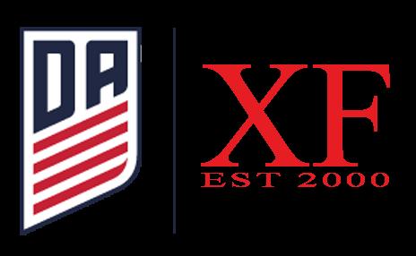 Crossfire DA XF Logo