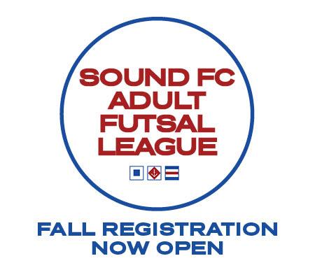 SOUND FC FALL REGISTRATION LOGO